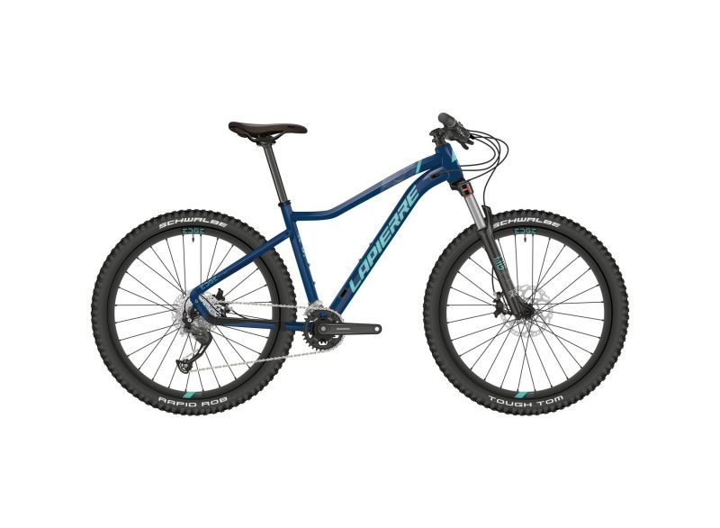 Lapierre Edge 5.7 2021 Damen Mountainbike 1