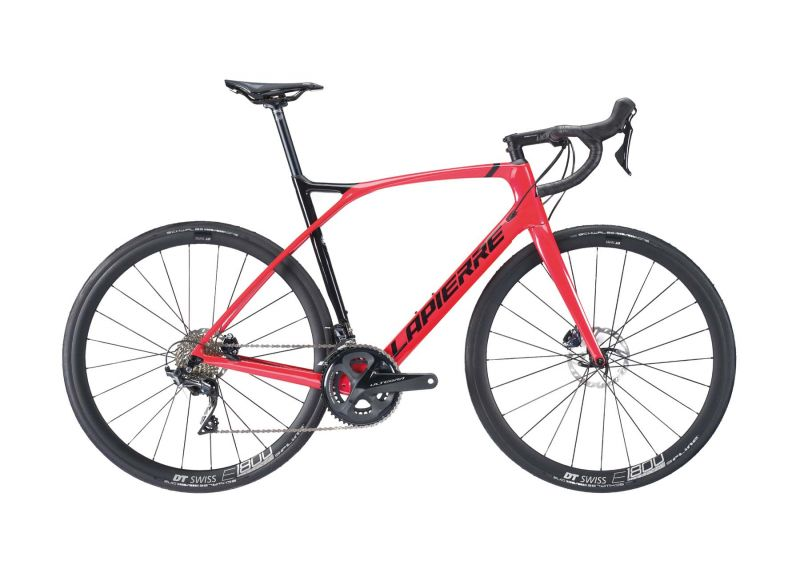 Lapierre Xelius SL 6.0 Disc 2021 Performance Road Bike 1