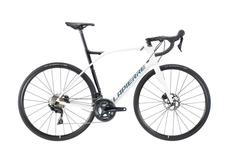 Lapierre Xelius SL 5.0 Disc 2021 Performance Road Bike 1