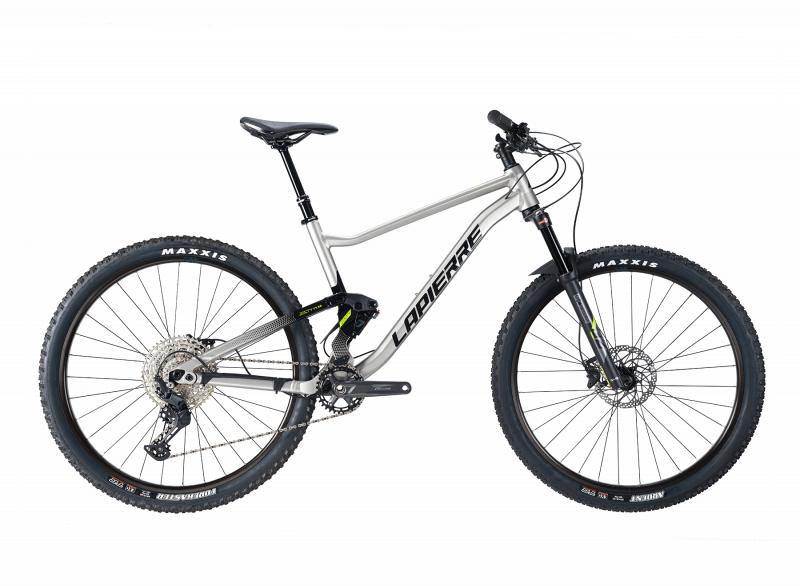 Lapierre Zesty TR 3.9 2021 Mountain Bike da Trail