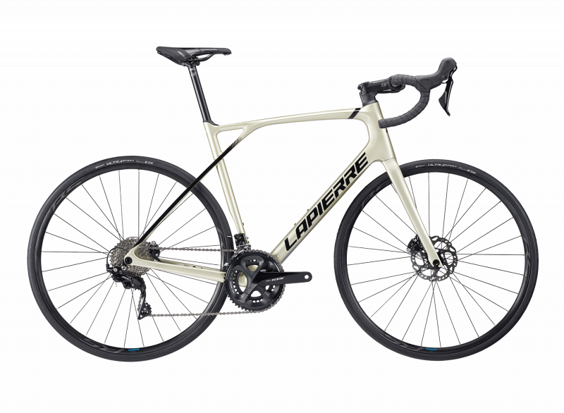 Lapierre Pulsium 5.0 Disc 2021 Endurance Road Bike 1