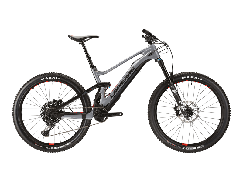 Lapierre eZesty AM 9.0 Disc 2021 Light E-MTB 1