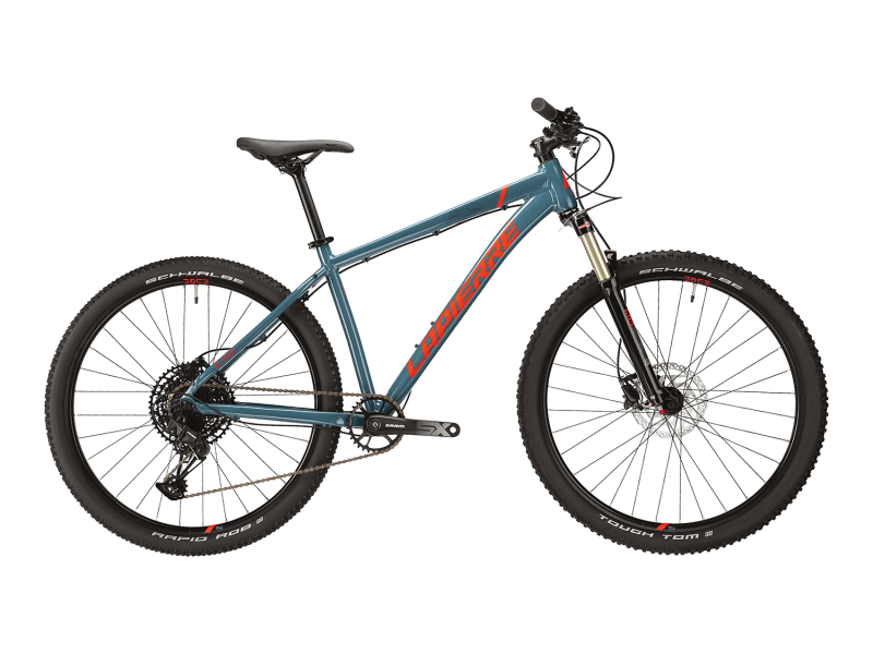 Lapierre Edge 9.7 2020 Mountain Bike 1