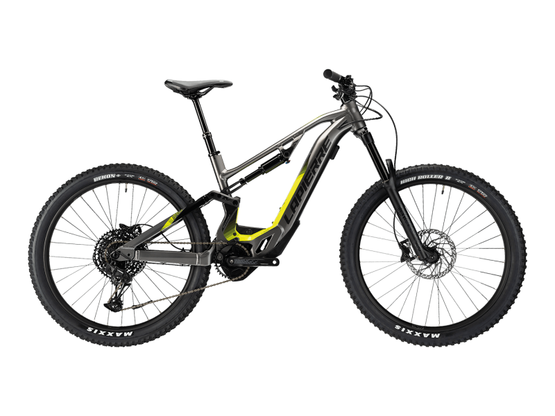 Lapierre Overvolt AM 6.5 2020 All-Mountain E-bike 1