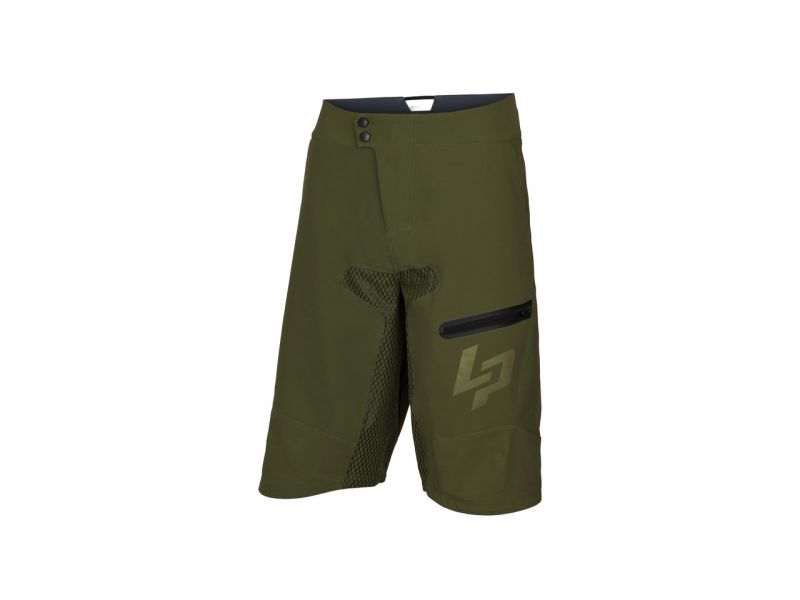 Pantalones cortos de MTB Supreme Fort William Lapierre