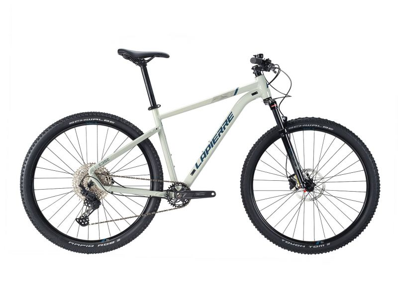 Lapierre Edge 7.9 2021  Mountain Bike 1