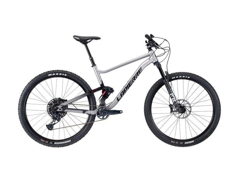 Lapierre Zesty TR 5.9 2021 Mountain Bike da Trail 1