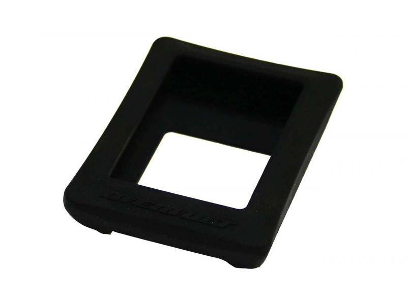 E-bike display protector for Yamaha model A
