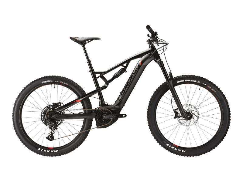 Lapierre Overvolt AM 4.5 2020 Elektrisches All-Mountainbike 1