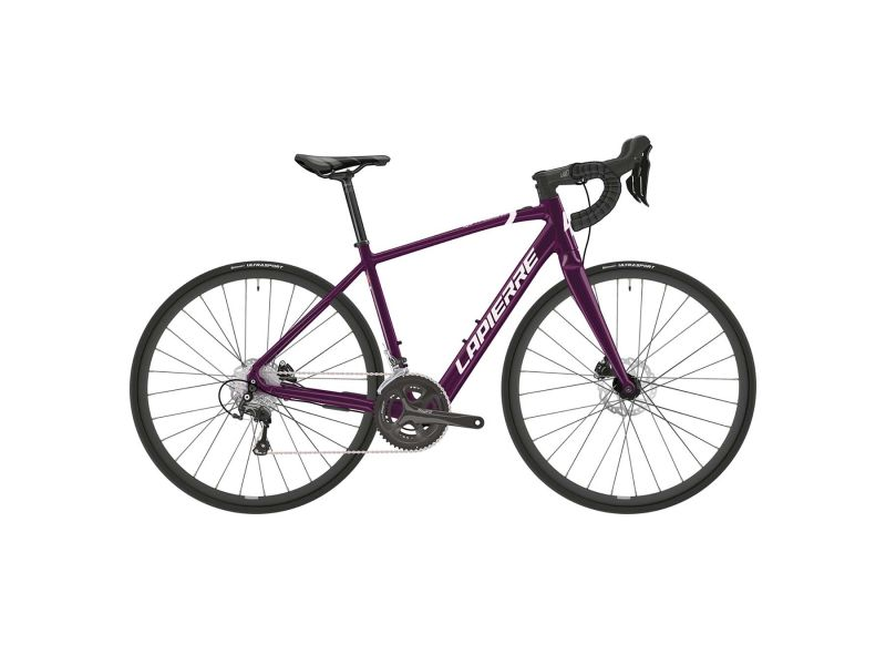 Lapierre eSensium 3.2 2021 Women's Road Bike with Electric Assist 1