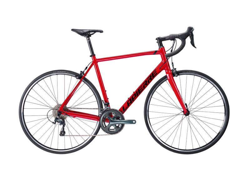 Lapierre Sensium 3.0 2021 Endurance Road Bike 1