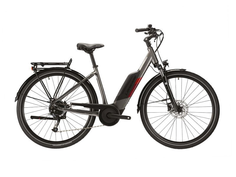 Lapierre Overvolt Urban 4.4 2021 Electric Urban Bike 1
