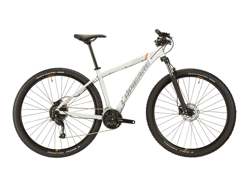 Lapierre Edge 3.9 2020 Mountain Bike 1