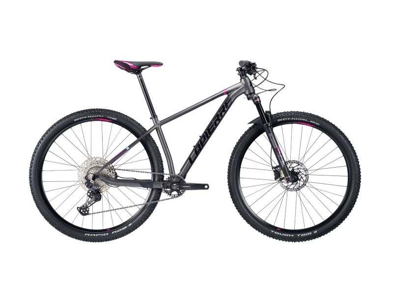 Lapierre Prorace 3.9 2021 Women Cross-Country Mountain Bike 1