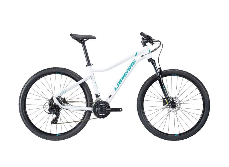 Lapierre Edge 2.7 2021 Womens Mountain Bike 1