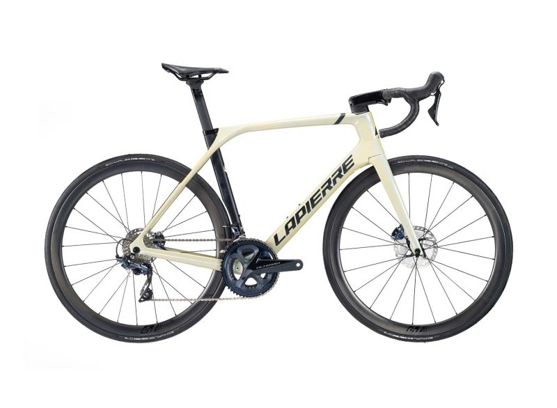 Lapierre Aircode DRS 6.0 2021 Performance Road Bike 1