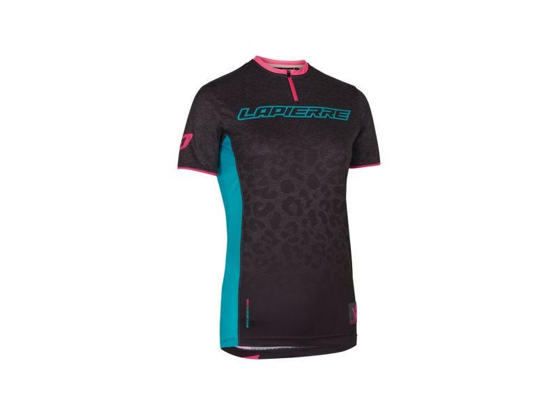 Maillot MTB mujer Supreme Val Gardena Lapierre