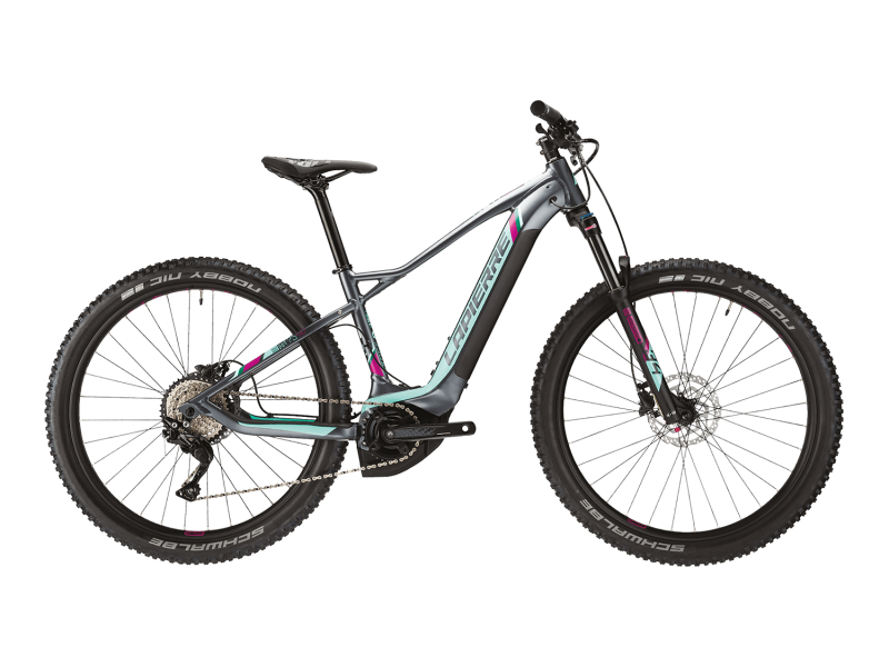 Lapierre Overvolt HT 7.5 2021 Womens Electric Mountain Bike