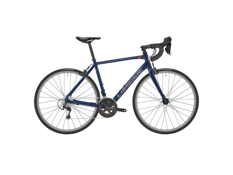 Lapierre Sensium 2.0 2021 Endurance Road Bike 1
