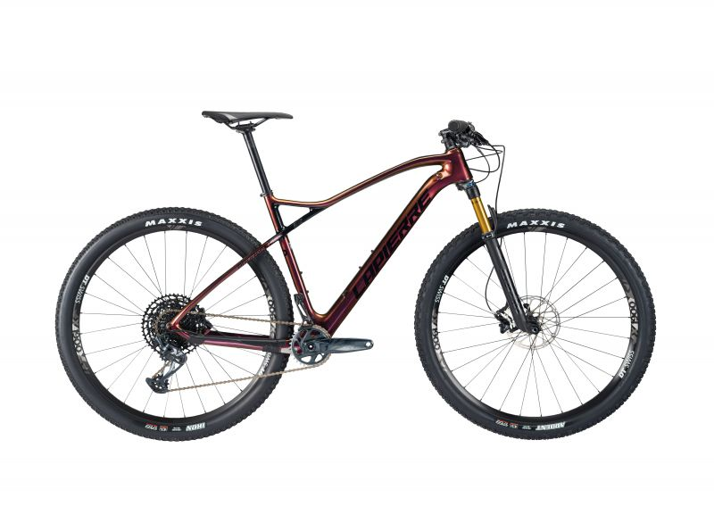 Lapierre Prorace SAT CF 8.9 2021 Cross Country MTB 1