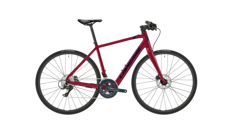 Lapierre eSensium 2.2 2021 E-Bike Rennrad Light