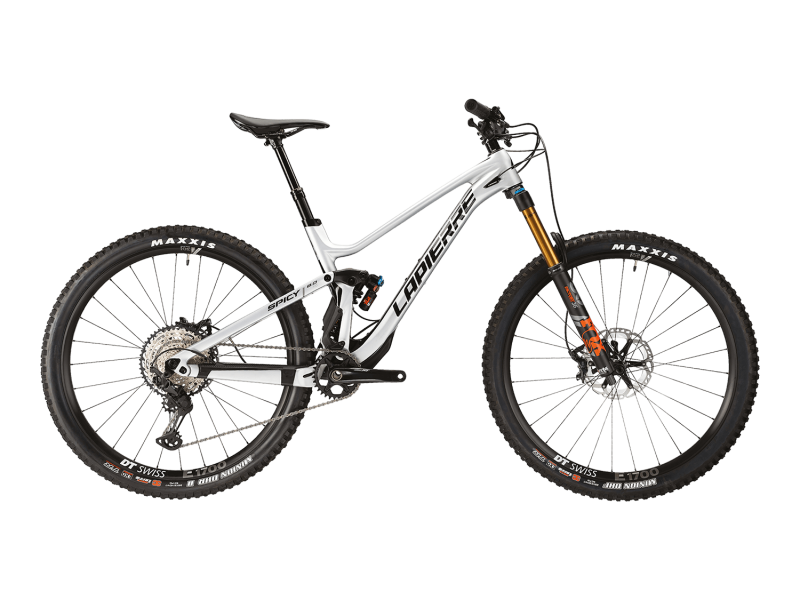 Lapierre Spicy Fit 8.0 VTT Enduro
