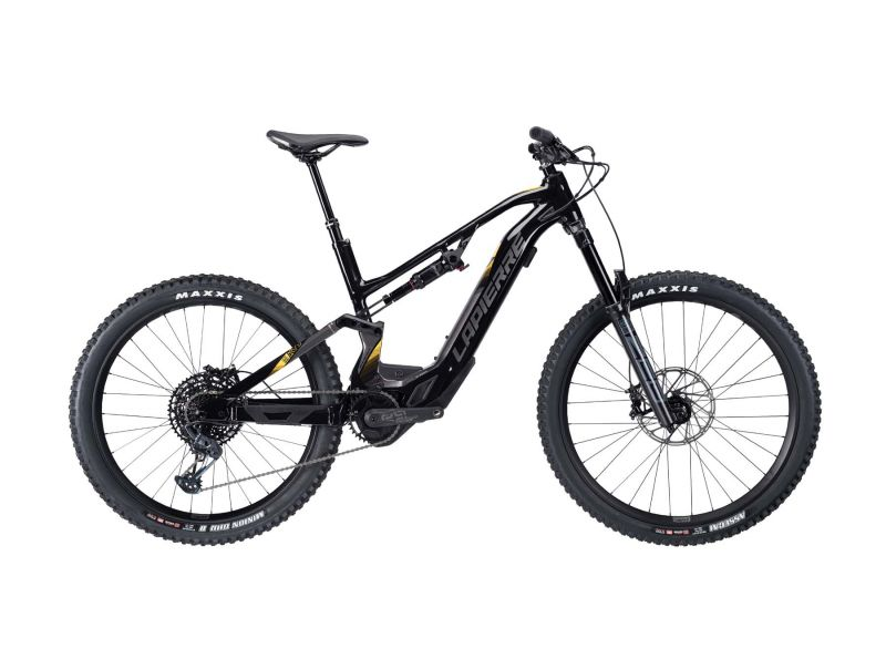 Lapierre Overvolt AM 7.6 2021 All-Mountain E-Bike 1
