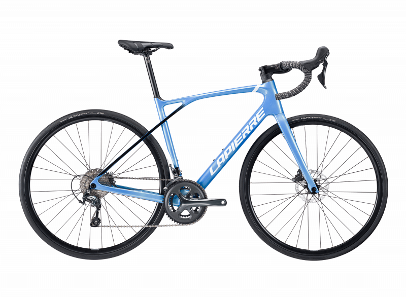 Lapierre Pulsium 3.0 Disc 2021 Womens Endurance Road Bike 1