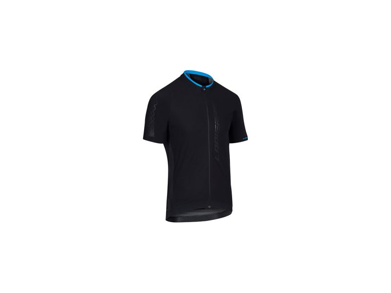 Maillot cycliste homme Ultimate Scuderia Azurra