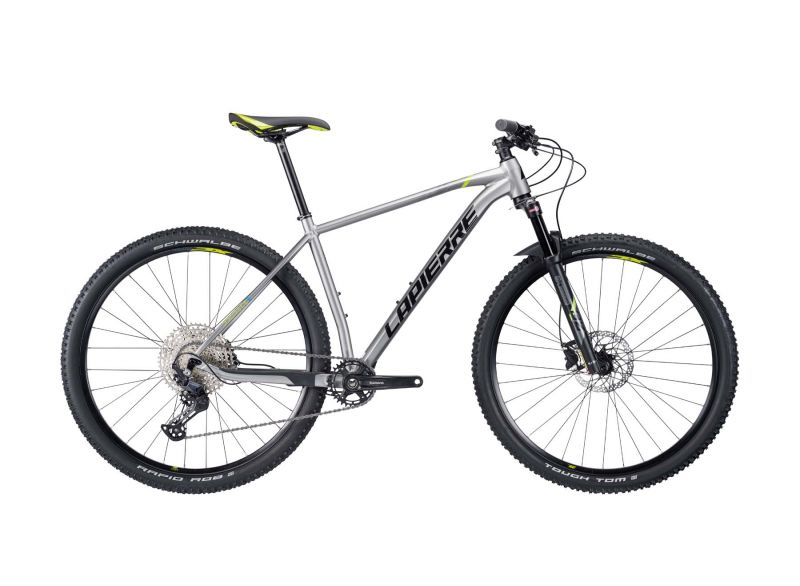 Lapierre Prorace 3.9 2021 Cross-Country Mountain Bike 1